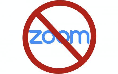 لماذا يتم حظر تطبيق زووم Zoom في الشركات والدول الآن؟