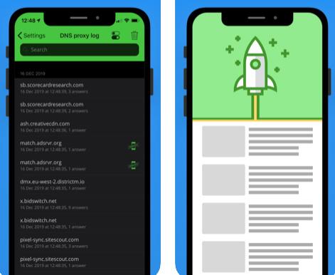 تطبيق مانع الإعلانات AdBlock للايفون والايباد - لحجب و إزالة الإعلانات من التطبيقات والألعاب والإنترنت بكفاءة!