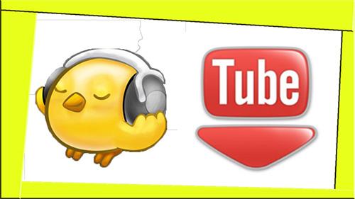 تطبيقات التحميل من اليوتيوب / تطبيقات تشغيل اليوتيوب في الخلفية