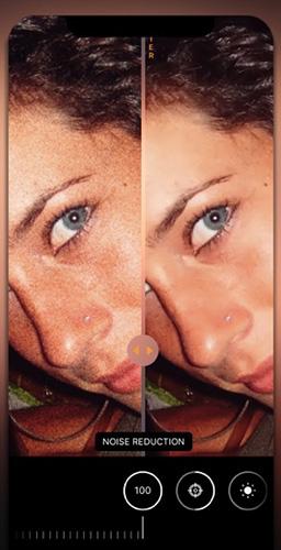 تطبيق CleanPics - السيلفي في أبهى صورة