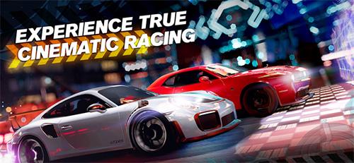 Forza Street - لعبة سباق السيارات من مايكروسوفت