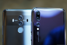 Photo of هاتفيّ هواوي ميت 10 و P20 برو يحصلان على أندرويد 10 وواجهة EMUI 10 عالميًا