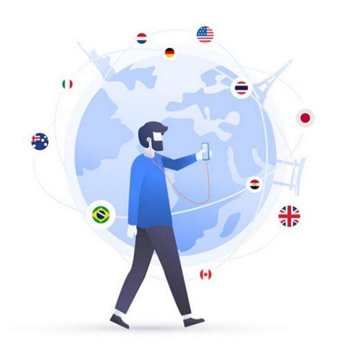 تطبيق NordVPN - خدمة VPN مميزة و موثوقة لفتح المواقع والخدمات المحجوبة مع عرض خاص بمناسبة شهر رمضان!