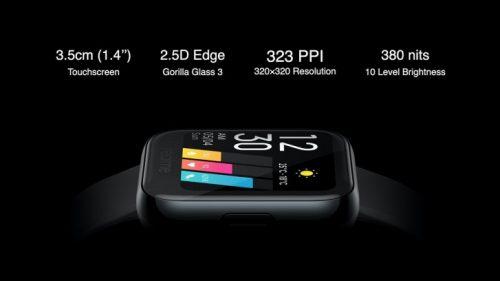 ريلمي تكشف عن أرخص ساعة ذكية متاحة للشراء - تعرف عليها!