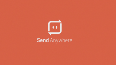 Send Anywehre