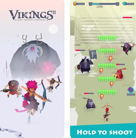 لعبة Vikings II