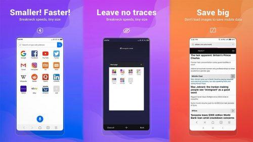إتهامات خطيرة لشاومي بجمع والتصرف في بيانات مستخدمي هواتفها ومتصفحها