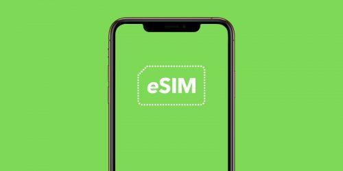 الشريحة الإلكترونية eSIM - كل ما تود معرفته عنها!