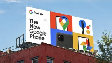 Photo of هاتف جوجل بيكسل 4a المتوسط قادم أخيرًا لمنافسة آيفون SE الجديد!