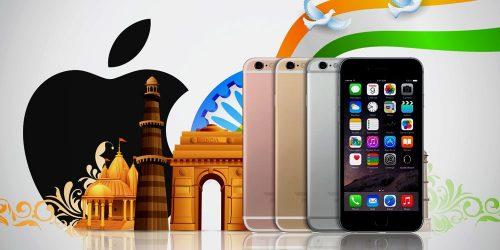 صناعة الايفون - ابل تتحول من الصين إلى الهند!