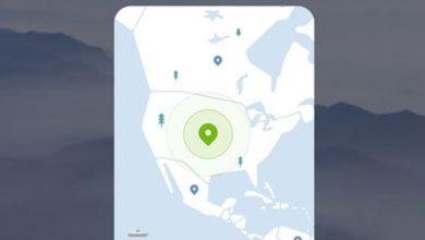 Photo of تطبيق NordVPN – خدمة VPN موثوقة لفتح المواقع والخدمات المحجوبة مع عرض خاص بمناسبة شهر رمضان!