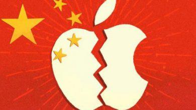 صورة انتقاماً لحظر لهواوي – هل تقوم الصين بحظر ابل أيضاً؟