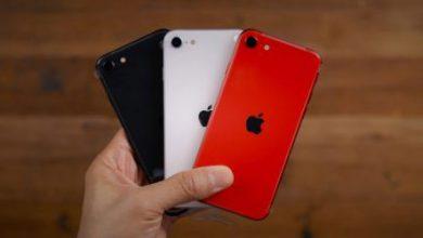 Photo of تيم كوك يصرح أن هاتف ايفون SE الجديد أسرع من أسرع هاتف بنظام الأندرويد!