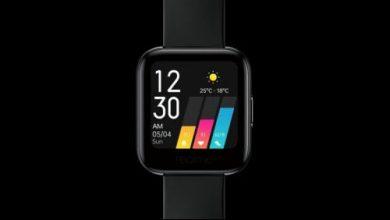 صورة ريلمي تكشف عن أرخص ساعة ذكية متاحة للشراء – تعرف عليها!