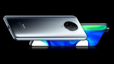 صورة رسميًا – الكشف عن هاتف بوكو F2 برو بمواصفات رائعة وسعر متوسط