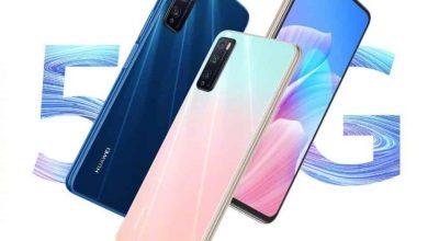 Photo of هاتف Huawei Enjoy Z سيكون أرخص هاتف 5G لدى هواوي وسيعمل بمعالج ميدياتك!