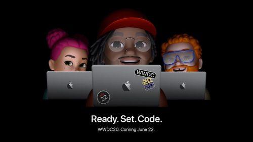 لأول مرة - ابل قد تستخدم هواتف الايفون من أجل تصوير مؤتمر WWDC 2020 القادم