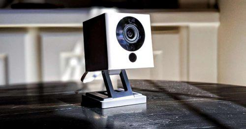 أفضل كاميرات المراقبة داخل المنزل في عام 2020