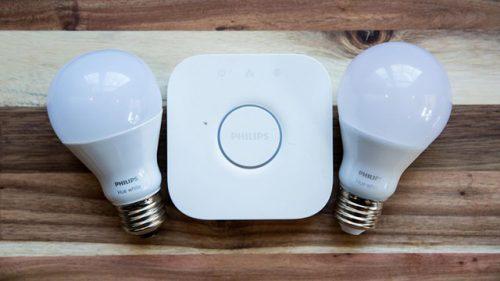 Philips Hue White LED