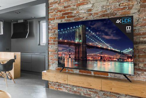 أفضل التلفزيونات الذكية لعام 2020