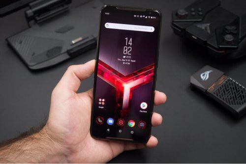 أسوس ROG Phone 3