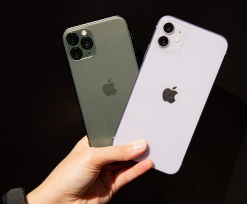 براءة اختراع - هواتف الايفون القادمة سوف تأتي بزجاج صعب الكسر!