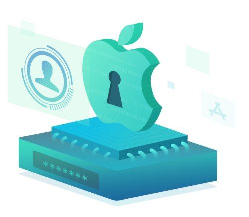 كيفية فك قفل الايفون والايباد وتجاوز كلمة المرور مع برنامج AnyUnlock ؟