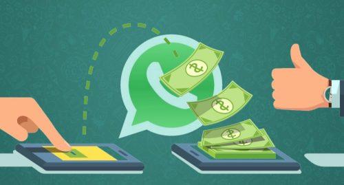 واتس اب - ما هي ميزة تحويل الأموال الجديدة؟