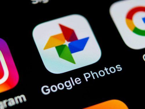 تطبيق صور جوجل