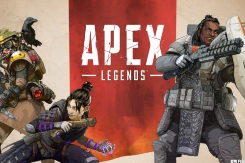 لعبة Apex Legends