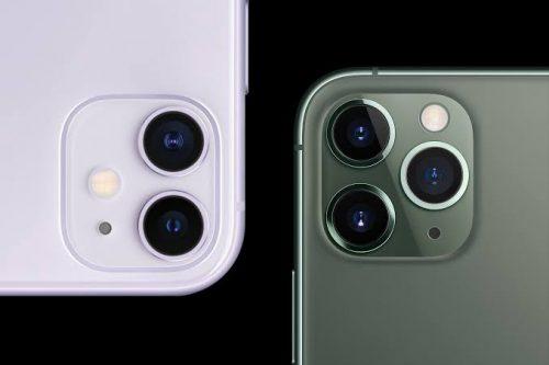 تحديث iOS 14 - كيف يجعل التصوير بكاميرا الايفون أفضل؟