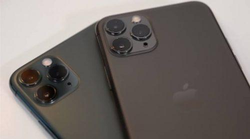هواتف ايفون 12 قد تأتي بقدرات رهيبة في تصوير الفيديو – تعرف عليها!