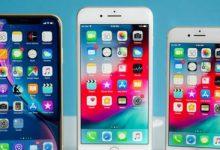 Photo of تحديث iOS 14 القادم – أخبار سارة بخصوص دعم هواتف الايفون!
