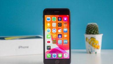 صورة أفضل البدائل المتاحة لهاتف ايفون SE إصدار 2020 الجديد!