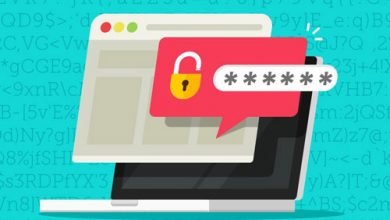 Photo of تعرف على خدمتيّ One Tap و Block Store واللذان سيعيدان تصوّر كلمات السر ومعلومات الدخول
