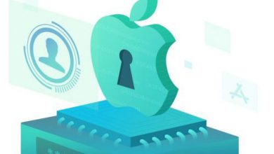 صورة كيفية فتح قفل الايفون والايباد وتجاوز كلمة المرور مع برنامج AnyUnlock ؟
