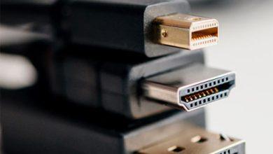 صورة ما الفرق بين موصلات HDMI و DP و USB-C وأيهم أفضل؟