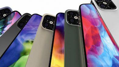 صورة تود شراء ايفون جديد؟ إليك كيفية اختيار سعة التخزين المناسبة!