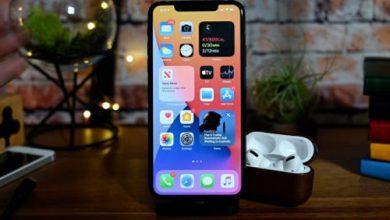 Photo of تحديث iOS 14 – أهم المزايا من أجل سماعات AirPods !