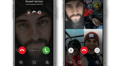 Photo of رسميًا – مكالمات الفيديو في تيليجرام قادمة قريبًا لمنافسة واتساب وماسنجر