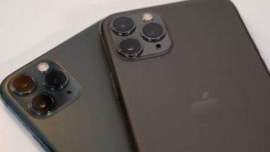 Photo of هواتف ايفون 12 قد تأتي بقدرات رهيبة في تصوير الفيديو – تعرف عليها!