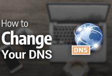 Photo of كيفية تغيير عنوان DNS الخاص بك في الويندوز والماك لتصفح انترنت أفضل