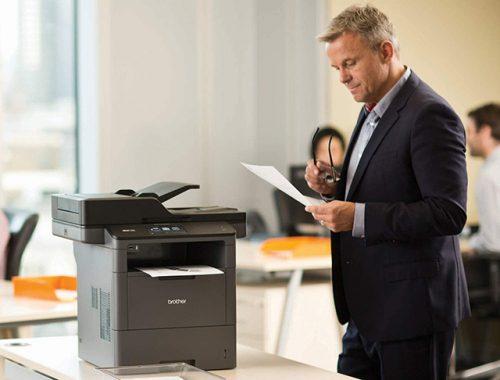 تعرف على أفضل الطابعات المكتبية في العام 2020