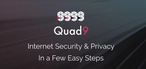 Quad9 DNS