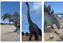 Photo of ميزة جديدة من جوجل تتيح لك مشاهدة ديناصورات 3D وإدخالهم للعالم الحقيقي