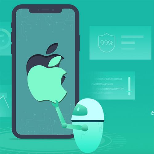 برنامج AnyFix لإصلاح مشاكل الايفون والايباد بنظام iOS و أخطاء iTunes !