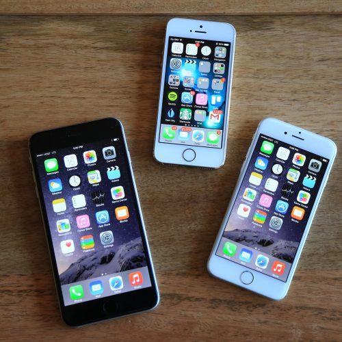 ابل تبدأ في دفع تعويض 25 دولاراً لكل متضرر من مشكلة البطارية في هواتف الايفون القديمة!