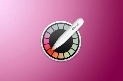 قلم ابل - التعرف على الألوان