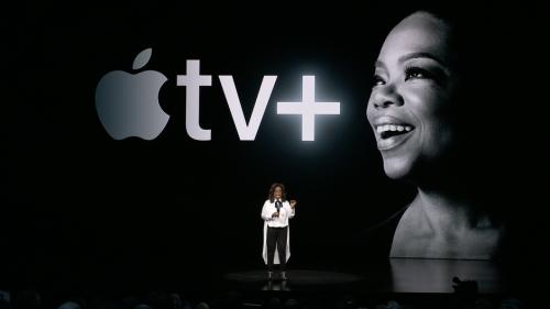 من Apple TV حتى Arcade - هل نجحت خدمات ابل الجديدة حتى الآن؟