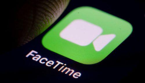 فيس تايم - متى يكون متاحاً في الإمارات؟